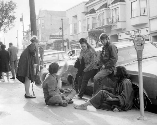 Remembering The Haight Ashbury Switchboard Hoodline